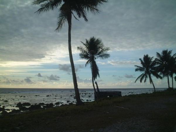 República de Nauru, o país menos visitado do mundo