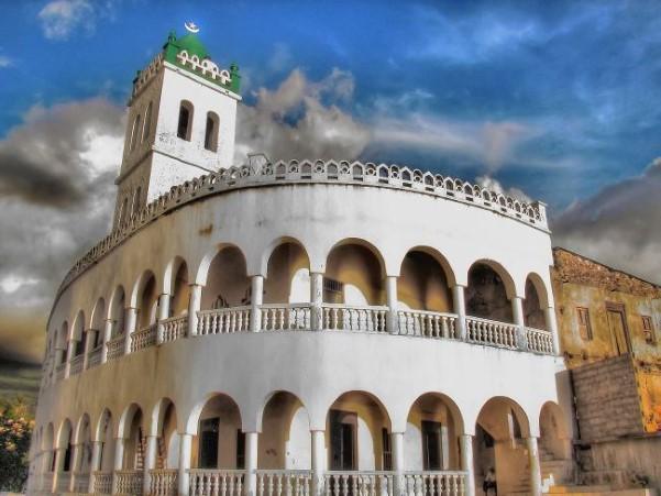 Comores recebe 19.000 turistas ao ano