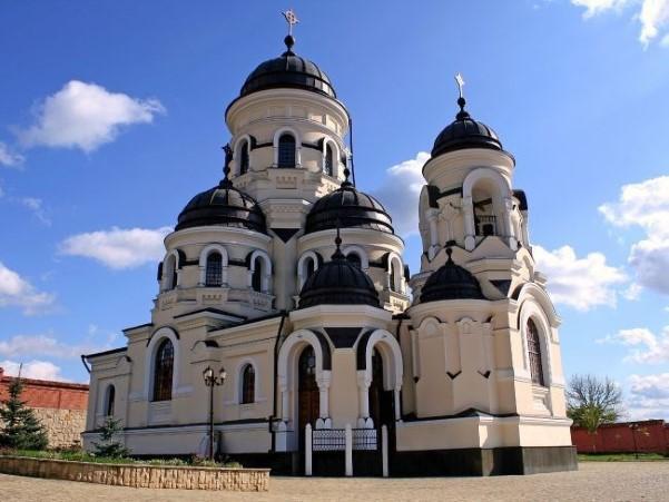 Moldávia, o mais pobre dos países europeus