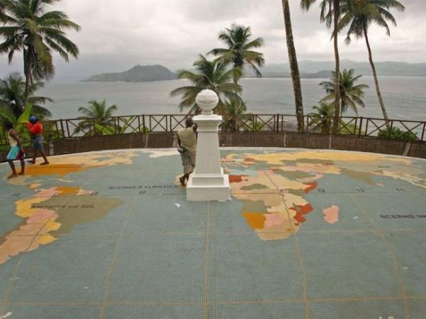 São Tomé e Príncipe, país com grande potencial turístico