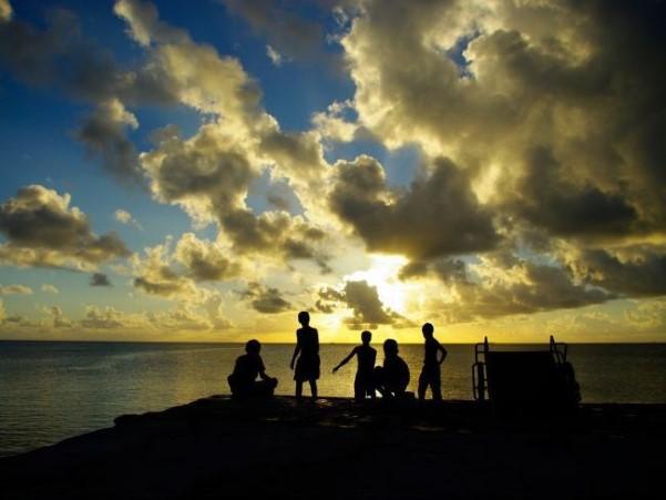 Ilhas Marshall, triste passado de experiências nucleares