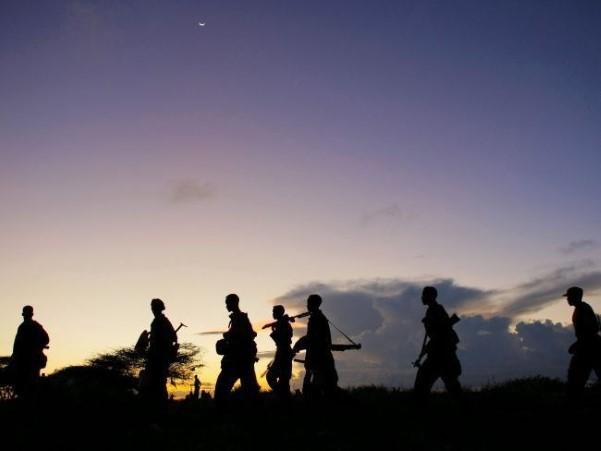 Somália, um país caótico