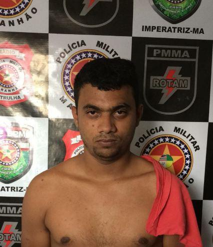 Carlos Silva Henrique, de 27 anos.