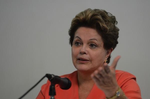 Dilma e seus ministros foram espionados pelos EUA