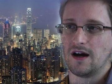 Edward Snowden denuncia espionagem americana e foge