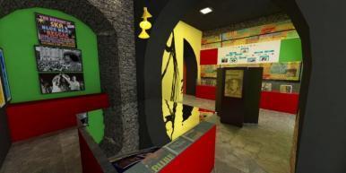Museu do Reggae será inaugurado na quinta (18), no Centro Histórico de São Luís
