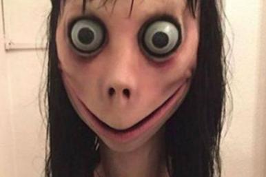 Viral da internet, Momo vai ganhar seu próprio filme de terror