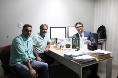 Empresa confirma instalação da 1ª fábrica de processamento de açaí do MA