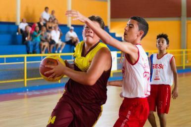 JEMs 2017: Escolas têm até terça (10) para regularizar alunos-atletas e técnicos