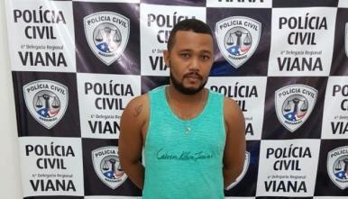 Suspeito matar músico no Rio de Janeiro é preso no Maranhão