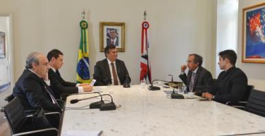 Biometria será implantada em mais 52 cidades do Maranhão até 2018