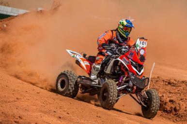 Piloto maranhense segue invicto para 3ª etapa do Rally dos Sertões
