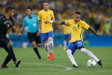 Bancos podem ter horário especial em dia de jogo do Brasil na Copa
