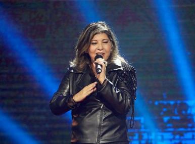 Roberta Miranda faz show em São Luís neste sábado (11)