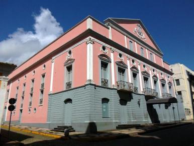 Semana de Museus terá programação cultural gratuita no MA