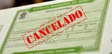 Mais de 57 mil títulos de eleitor são cancelados no Maranhão