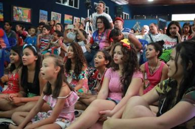 Festival Maranhense de Teatro em São Luís começa nesta sexta (9)