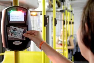 Sistema de recarga do transporte público é restabelecido em São Luís
