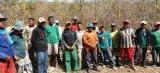 MA: operação resgata 20 trabalhadores em Vargem Grande
