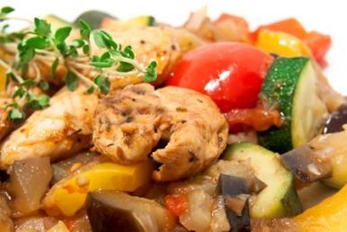 Alimentação saudável pode evitar doenças crônicas