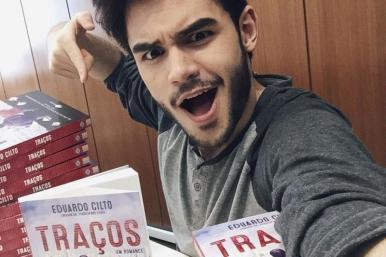 Clube do Livro do MA realiza encontro literário com booktuber em São Luis