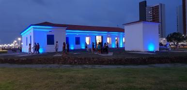 Atrações culturais movimentam espaços públicos de São Luís neste fim de semana