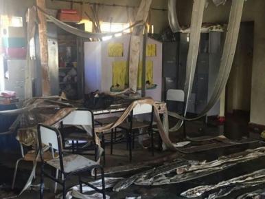 Morre mais uma criança vítima do ataque à creche em Janaúba
