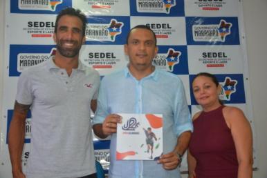 Esporte: JP2 Running chega a São Luís no mês de abril