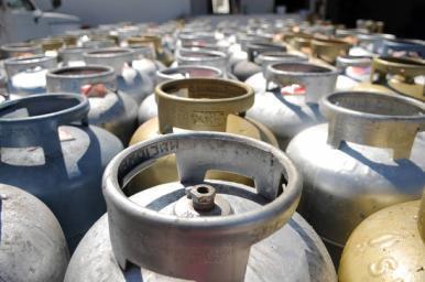 Petrobras eleva em 12,9% preço do gás de cozinha