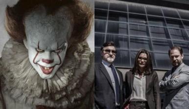 """Remake """"It - A Coisa"""" e filme sobre a Lava Jato estreiam nos cinemas"""