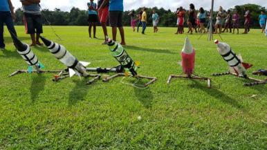 Iema abre inscrições para Olimpíada Maranhense de Foguete