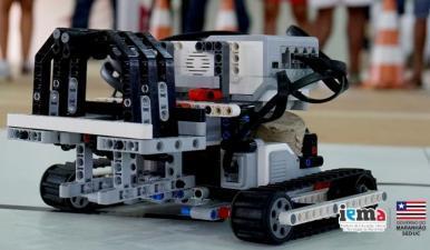 São Luís sedia torneio internacional de robótica na quarta-feira (22)