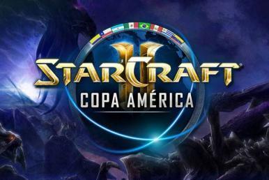 Games: começa a Copa América de StarCraft II, com mais de R$ 120 mil em prêmios
