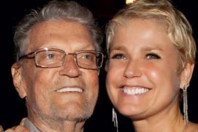 Morre o pai de Xuxa, aos 85 anos