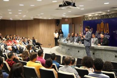 Nova edição do Inova Maranhão começa capacitação de startups