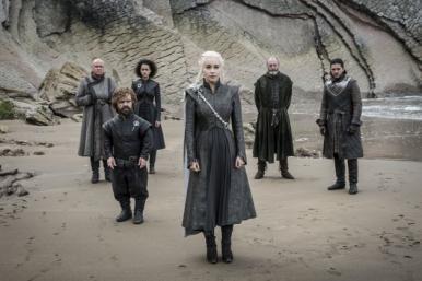 HBO divulga imagens do quarto episódio de Game of Thrones