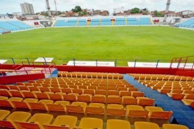 Estádio Nhozinho Santos será reaberto com clássico 'Maremoto' nesse sábado (18)