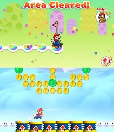 """""""Super Mario Run"""" recebe pacote de atualização com grandes novidades"""