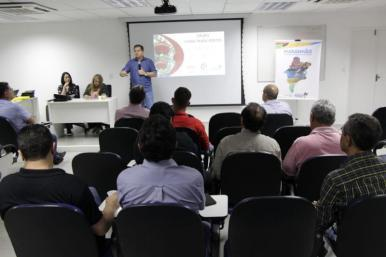 Maranhão inicia preparação para a missão empresarial à China