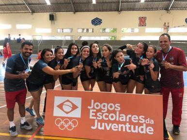 Maranhão conquista 7 medalhas durante os Jogos da Juventude