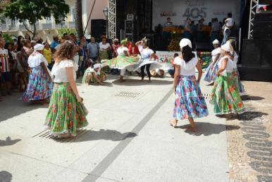 Feirinha São Luís terá edição especial neste domingo (10)