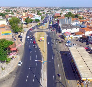 Concluída intervenção no trânsito da Cohab para melhorar tráfego