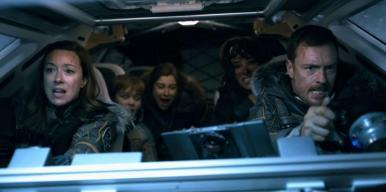Perdidos no Espaço: nova série da Netflix ganha trailer