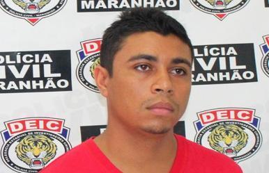 Justiça converte em preventiva a prisão de Jonathan de Sousa Silva