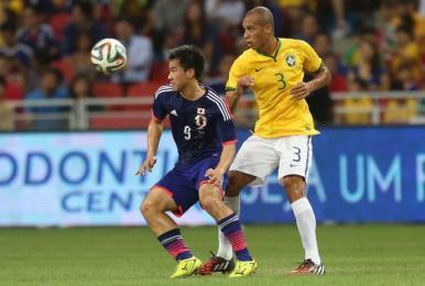 Seleção jogará contra o Japão em novembro com árbitro de vídeo
