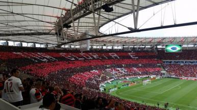 Assessor do Fluminense e presidente da torcida do Flamengo são presos
