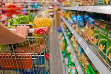 Custo da cesta básica em São Luís recua 3,97% em setembro