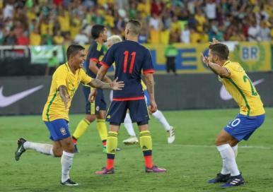 Dudu é convocado para a vaga de Douglas Costa na Seleção Brasileira de Futebol