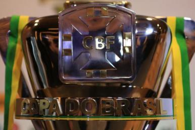 Corinthians e Cruzeiro disputam premiação recorde na Copa do Brasil