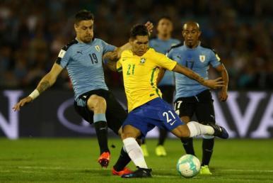 Brasil enfrentará o Uruguai em amistoso no estádio do Arsenal